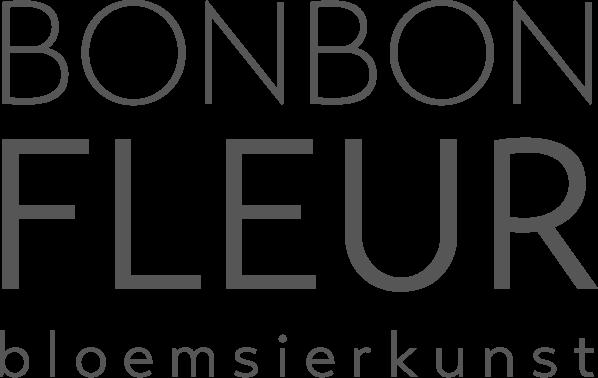 Logo BonBonFleur bloemsierkunst